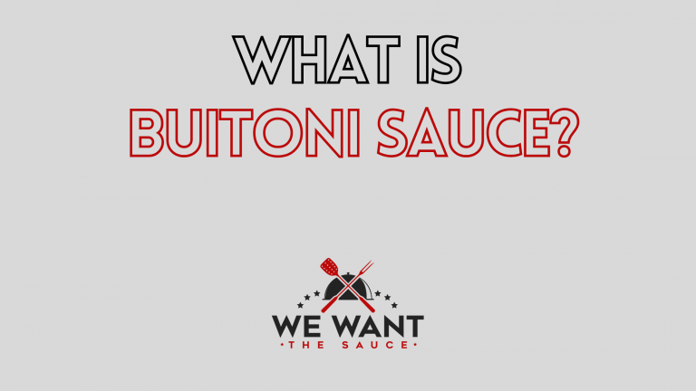 What Is Buitoni Sauce?