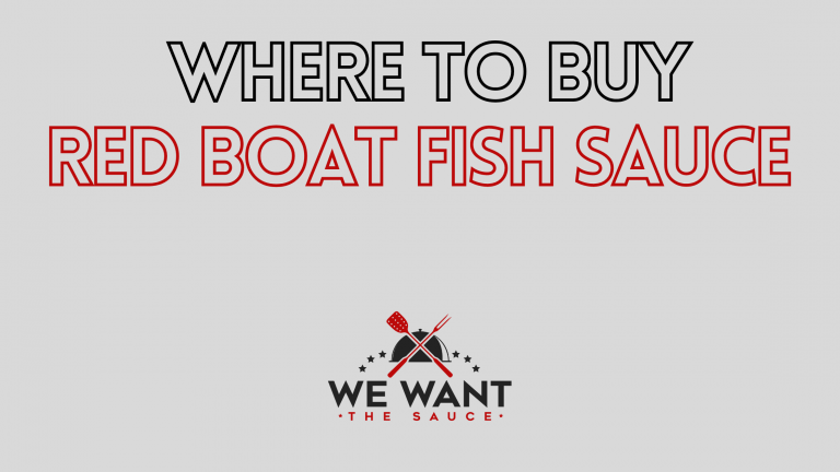 Where To Buy Red Boat Fish Sauce
